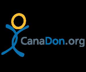 CanaDon.Org logo