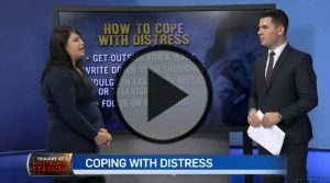 Coping with Distress