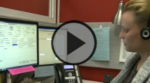 Distress Centre on Regional Contact video