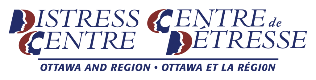 Distress Centre of Ottawa and Region/ Centre Detresse Ottawa et la Région