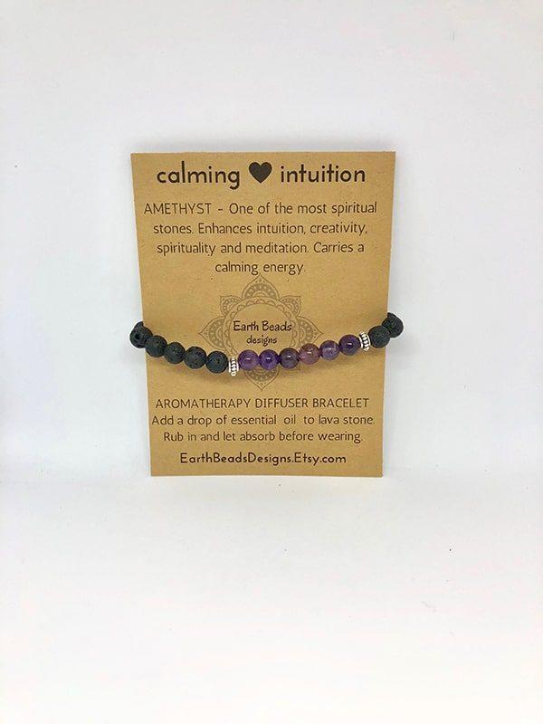 Earth Beads calming