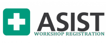 ASIST workshop registration